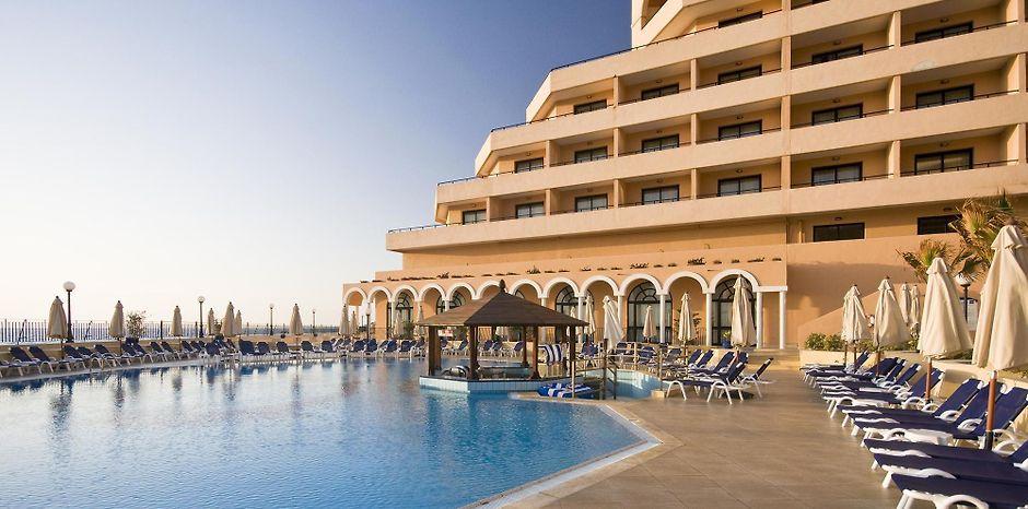 4.5 The Westin Dragonara Resort, Malta St. Julian's
